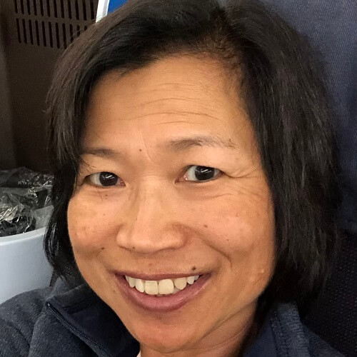 Hae Yung Kim