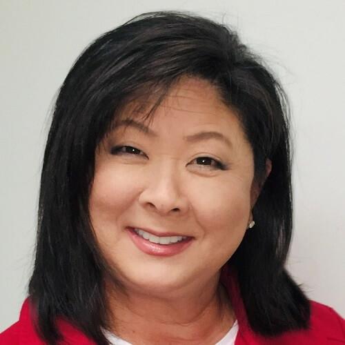 Kathy Kurata