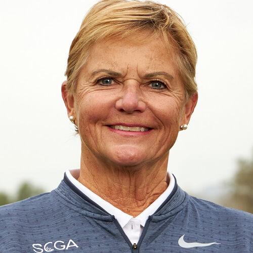 Lynne Haraway