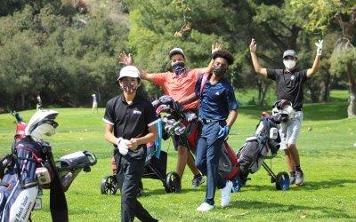 Tournament Series Showcases Top PYD Talent