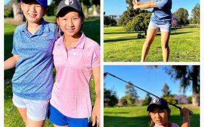 Junior Spotlight: the Shay Sisters