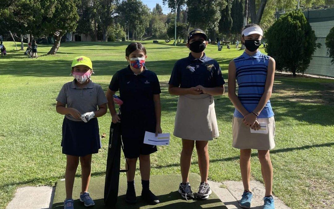 SCGA Junior Girls Play In CYO Tournament